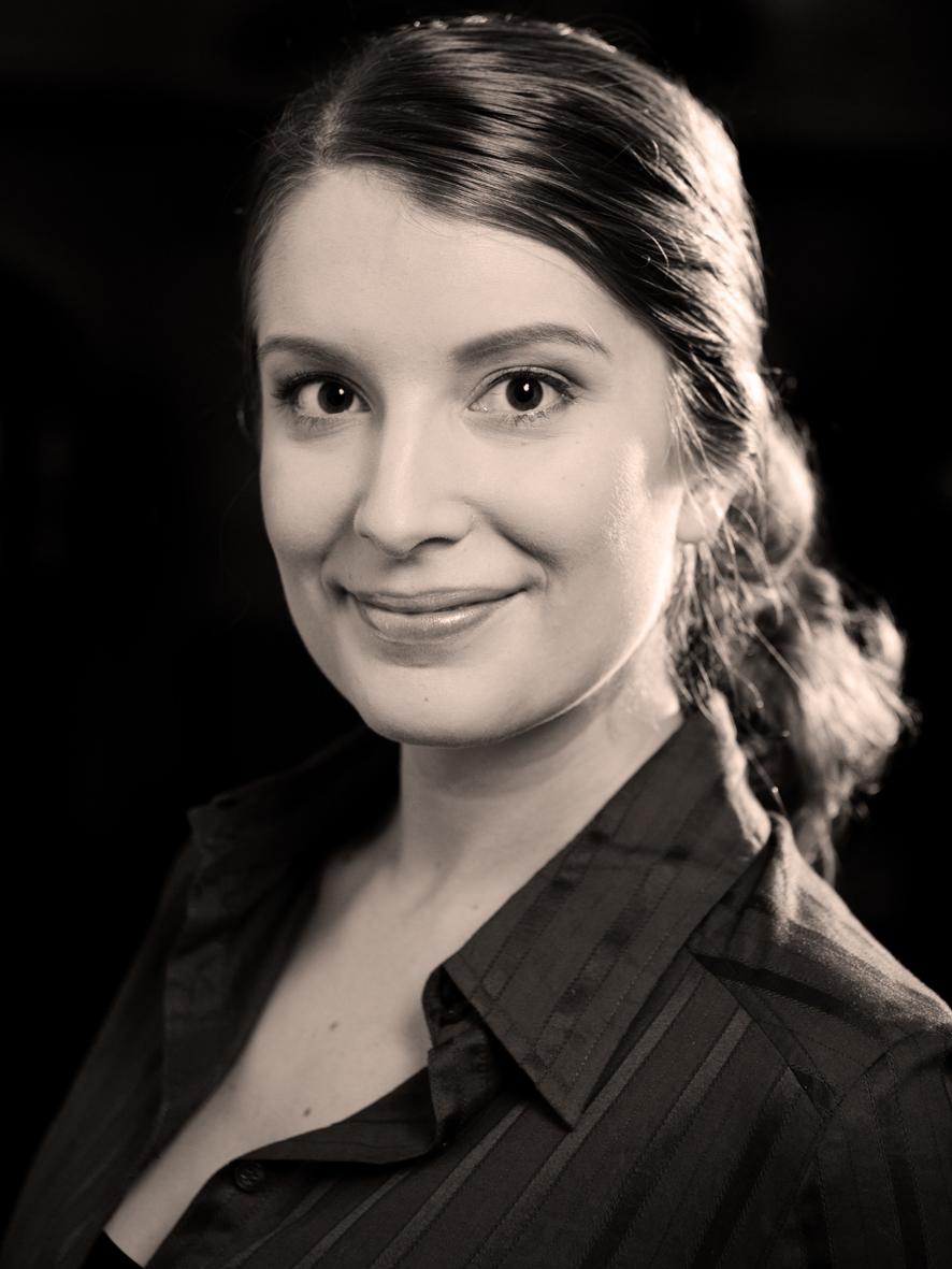 Portrait Sabine Melanie Rittel